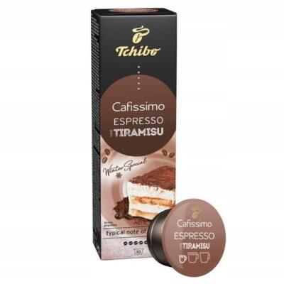 Kohvikapslid Cafissimo Espresso Tiramisu