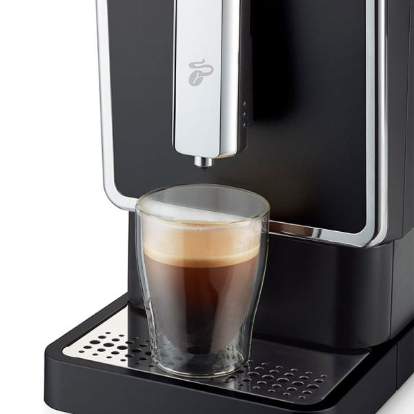Kohvimasin Tchibo Esperto Black 3