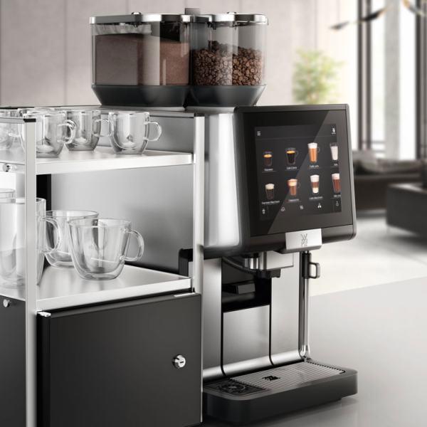 Kohvimasin WMF5000S+ 4