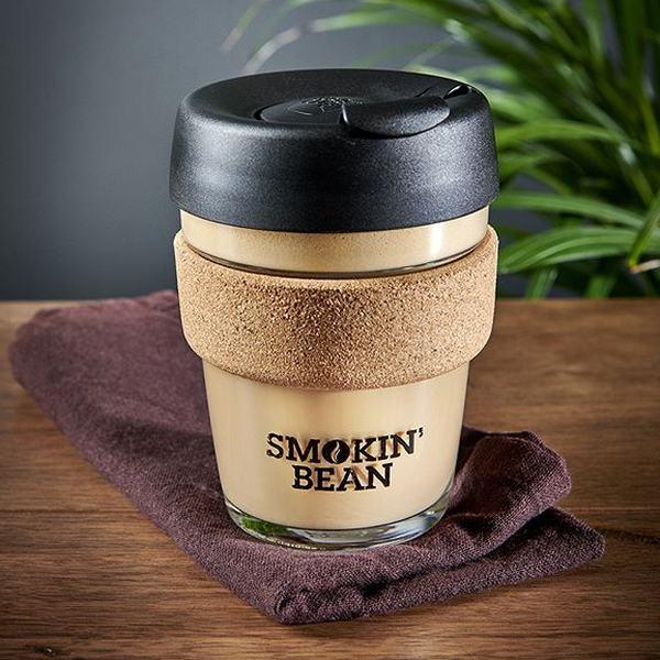 Termotops Smokin Bean 3