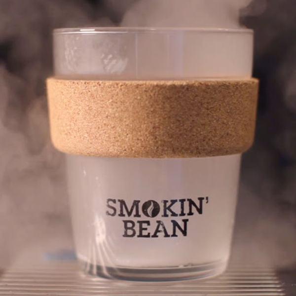 Termotops Smokin Bean 4