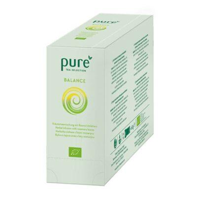 Kannutee PURE Bio Balance  15 x 4g