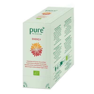 Kannutee PURE Bio Energy  15 x 4g