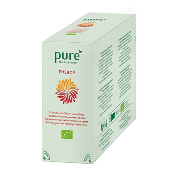 Kannutee PURE Bio Energy 1