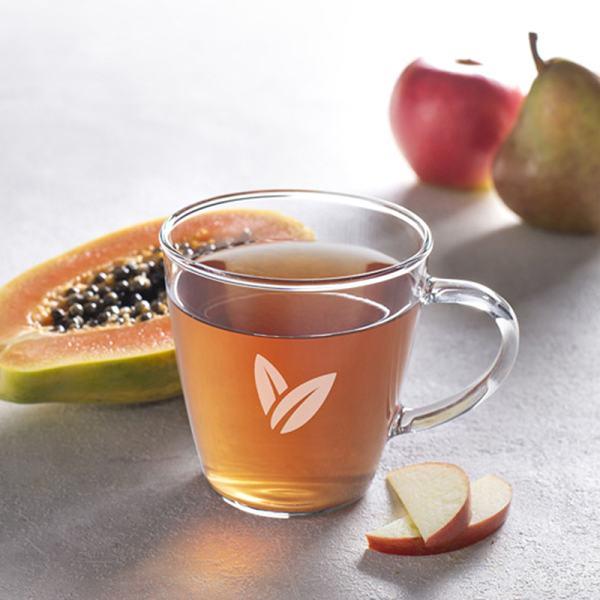 Õuna pirni puuviljatee PURE 25pk 1