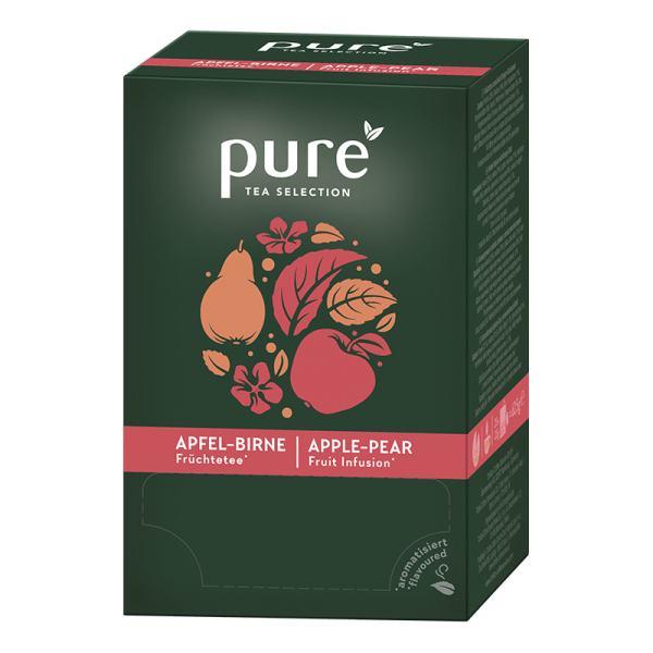 Õuna pirni tee Pure