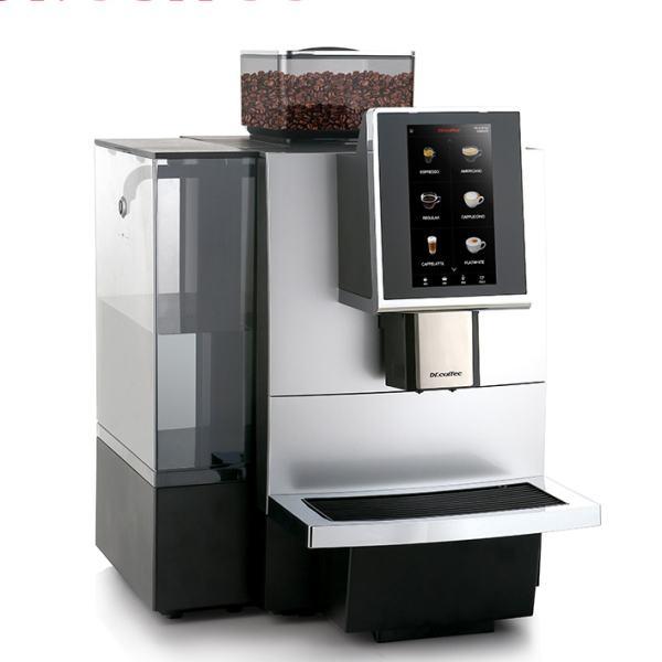 Kohvimaisn Dr-Coffee-F12 2