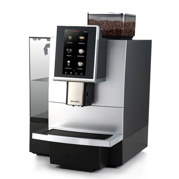 Kohvimasin Dr.Coffee F2 Big Plus 1