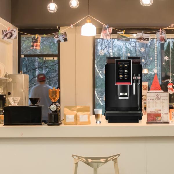 Kohvimasin Dr.Coffee Minibar S1 / kohviuba + kakao 3