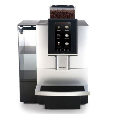 Kohvimasin Dr.Coffee F12 Big Plus