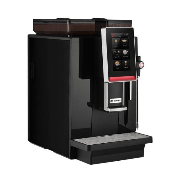 Kohvimasin Dr.Coffee Minibar S1 / kohviuba + kakao 1