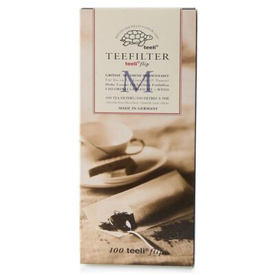 Teefilter biolagunev 100tk