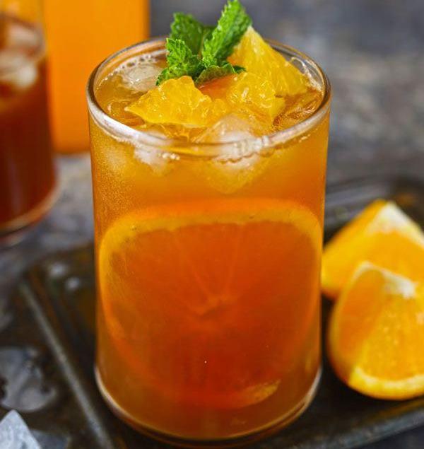 Apelsini suvejook - Päikesekohv OÜ