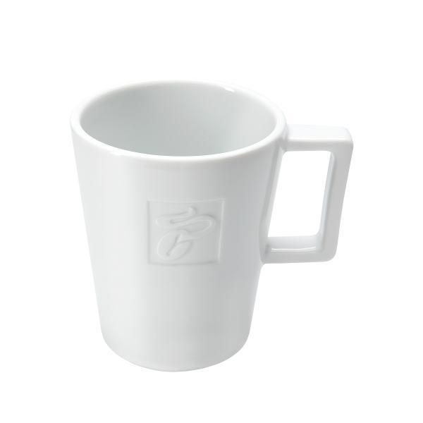 Kohviuba TCHIBO keskmine kohvitass 1t