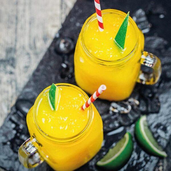 Mango frappe - Päikesekohv OÜ