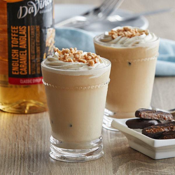 Pähklimaitselise Cafe Latte retsept 1