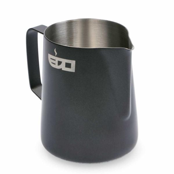 Piimakann must-roostevaba-350ml - Kohvimasinad.ee