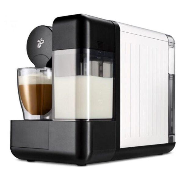 Kapselkohvimasin Cafissimo Milk White - Kohvimasinad.ee