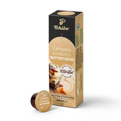 Kohvikapslid Cafissimo Espresso Buttertoffee