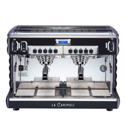 Espressomasin CARIMALI Bubble 2GR High