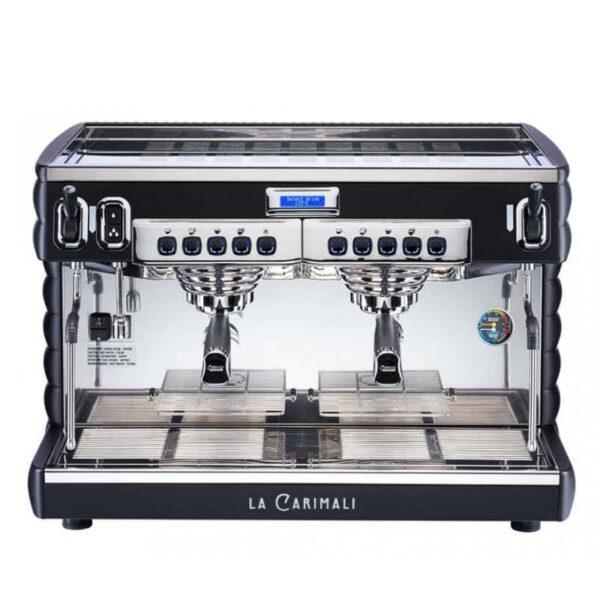 Espressomasin Carimali Bubble 2GR High - Kohvimasinad.ee