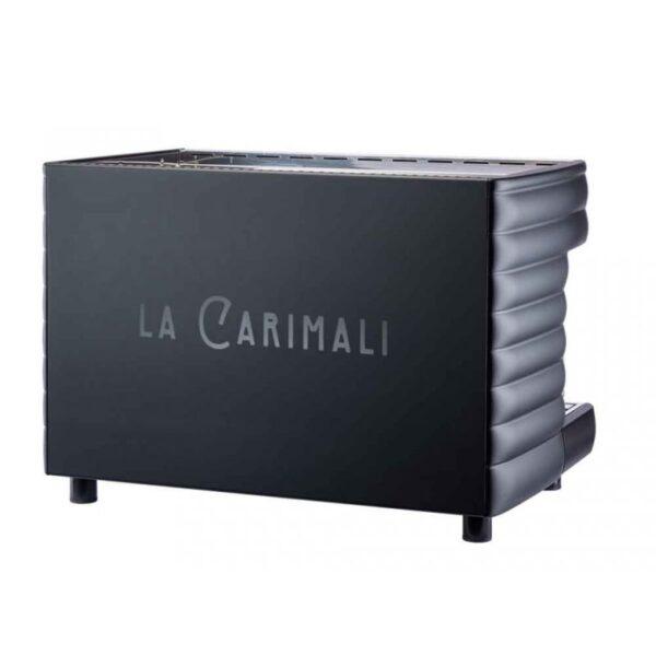 Espressomasin Carimali Bubble Black - Päikesekohv OÜ