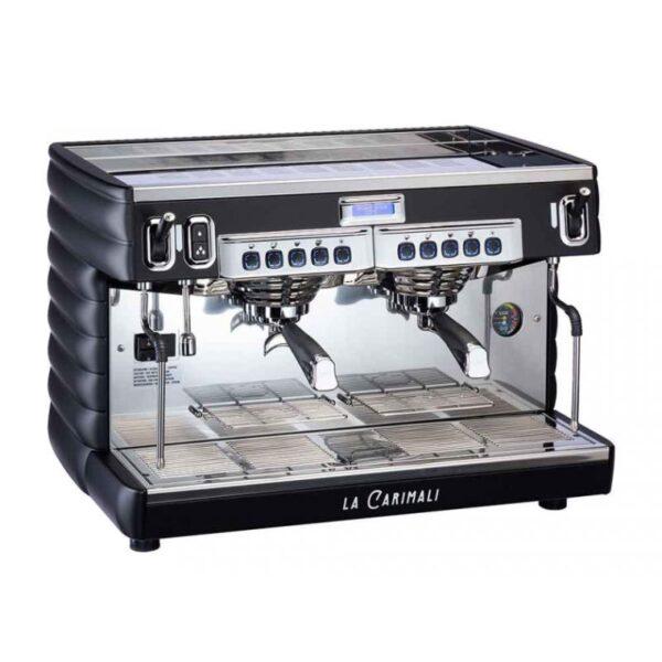 Espressomasin Carimali Bubble - Päikesekohv OÜ