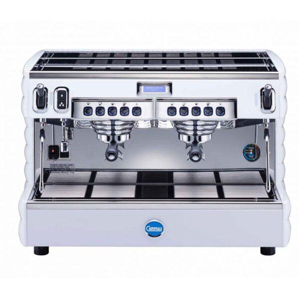 Espressomasin-Carimali-Bubble-Withe-Päikesekohv OÜ