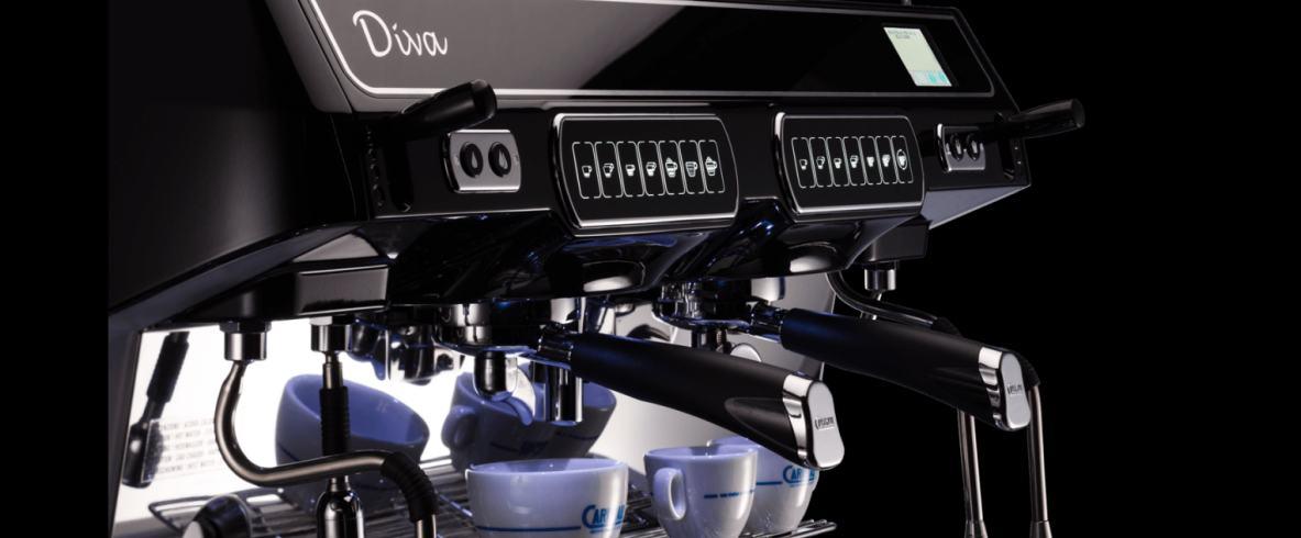 Klassikalised espressomasinad & kohviveskid