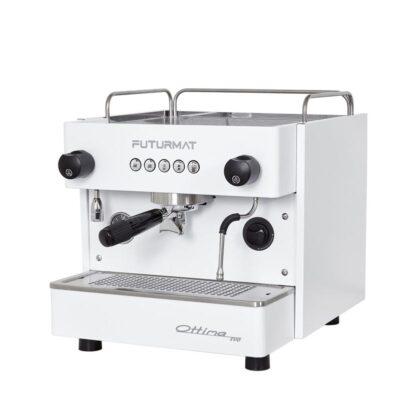 Espressomasin FUTURMAT Ottima 1 GR