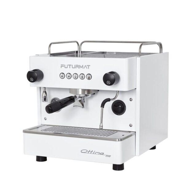 Espressomasin Futurmat Ottima 1GR - Päikesekohv.OÜ