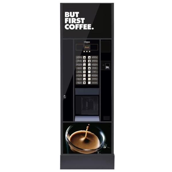 Kohviautomaat - kohvikeskus SAECO OASI 600 - Kohvimasinad.ee