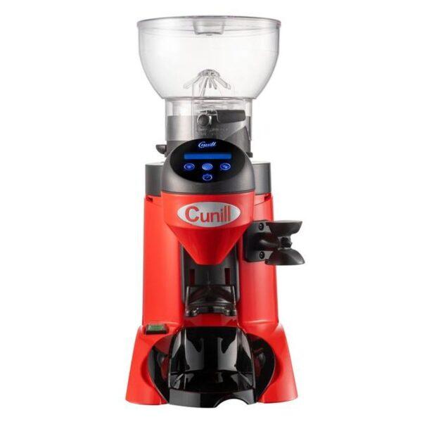 Kohviveski Brasil Tron Red