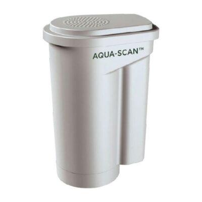 Veefilter Cafissimo Compact kapselkohvimasinale LAICA Aqua-Scan